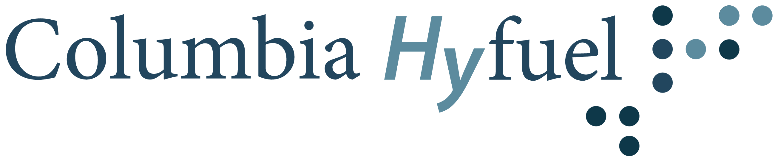Columbia Hyfuel